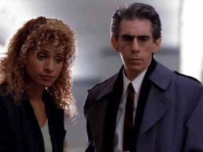 Law & Order: Special Victims Unit - Season 1 Episode 14 : Limitations