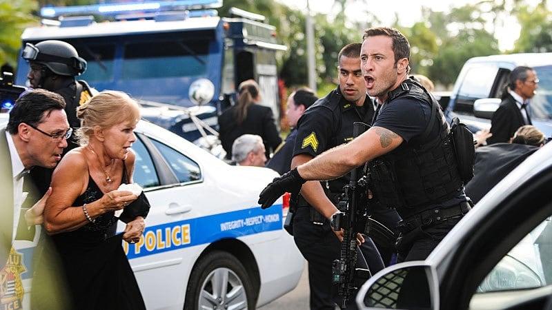 Hawaii Five-0 - Season 5 Episode 11 : Ua 'aihue (Stolen)