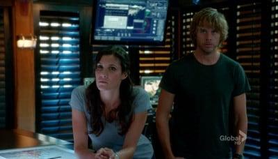 NCIS: Los Angeles Season 4 :Episode 2  The Recruit