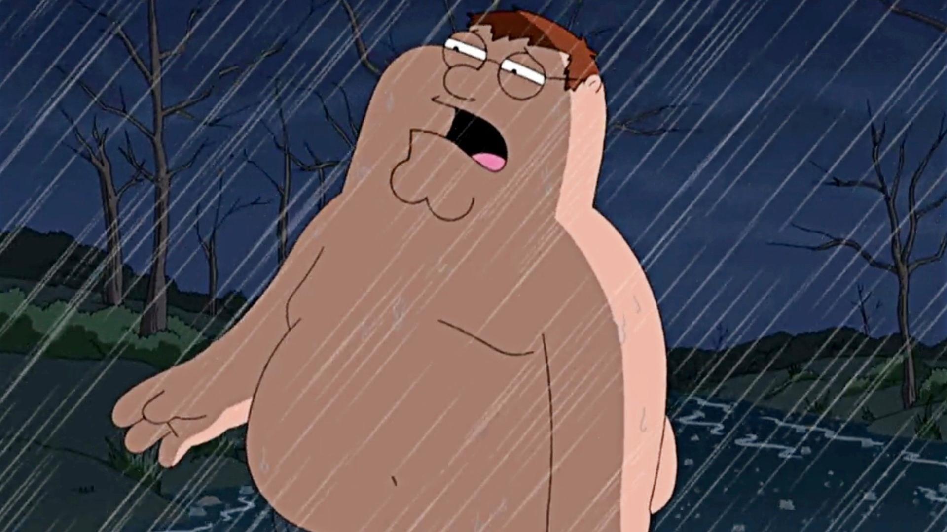 Family Guy Season 7 :Episode 15  Three Kings