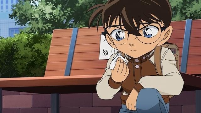 Detective Conan • S01E769