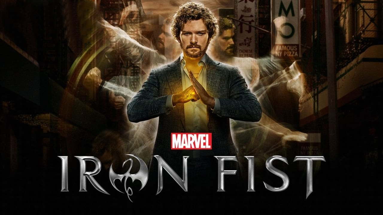 Marvel's Iron Fist Season 1