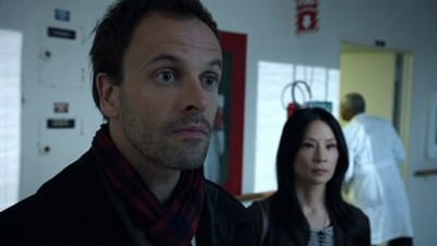 Elementary Season 1 :Episode 1  Pilot