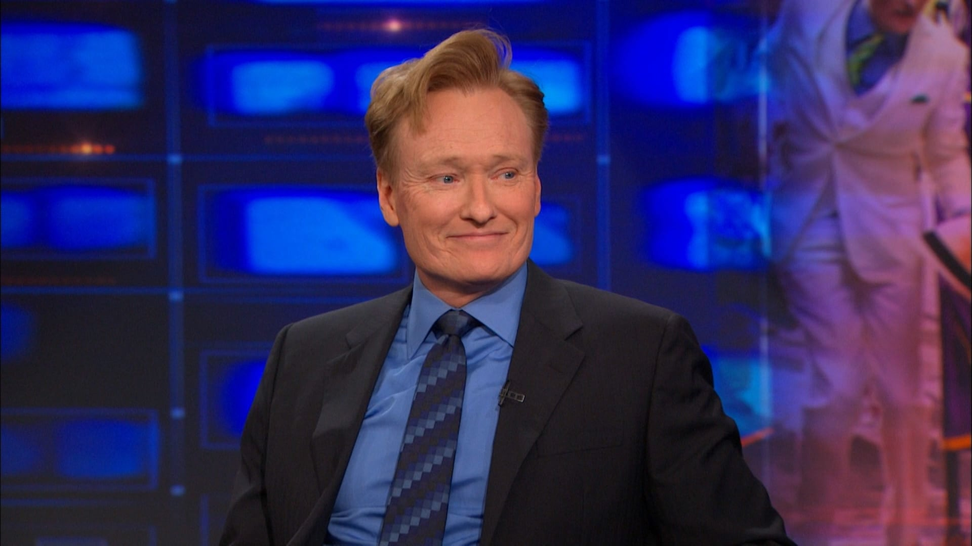 The Daily Show with Trevor Noah Season 20 :Episode 66  Conan O'Brien