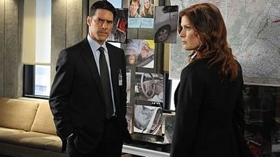 Criminal Minds - Season 6 Episode 24 : Supply and Demand