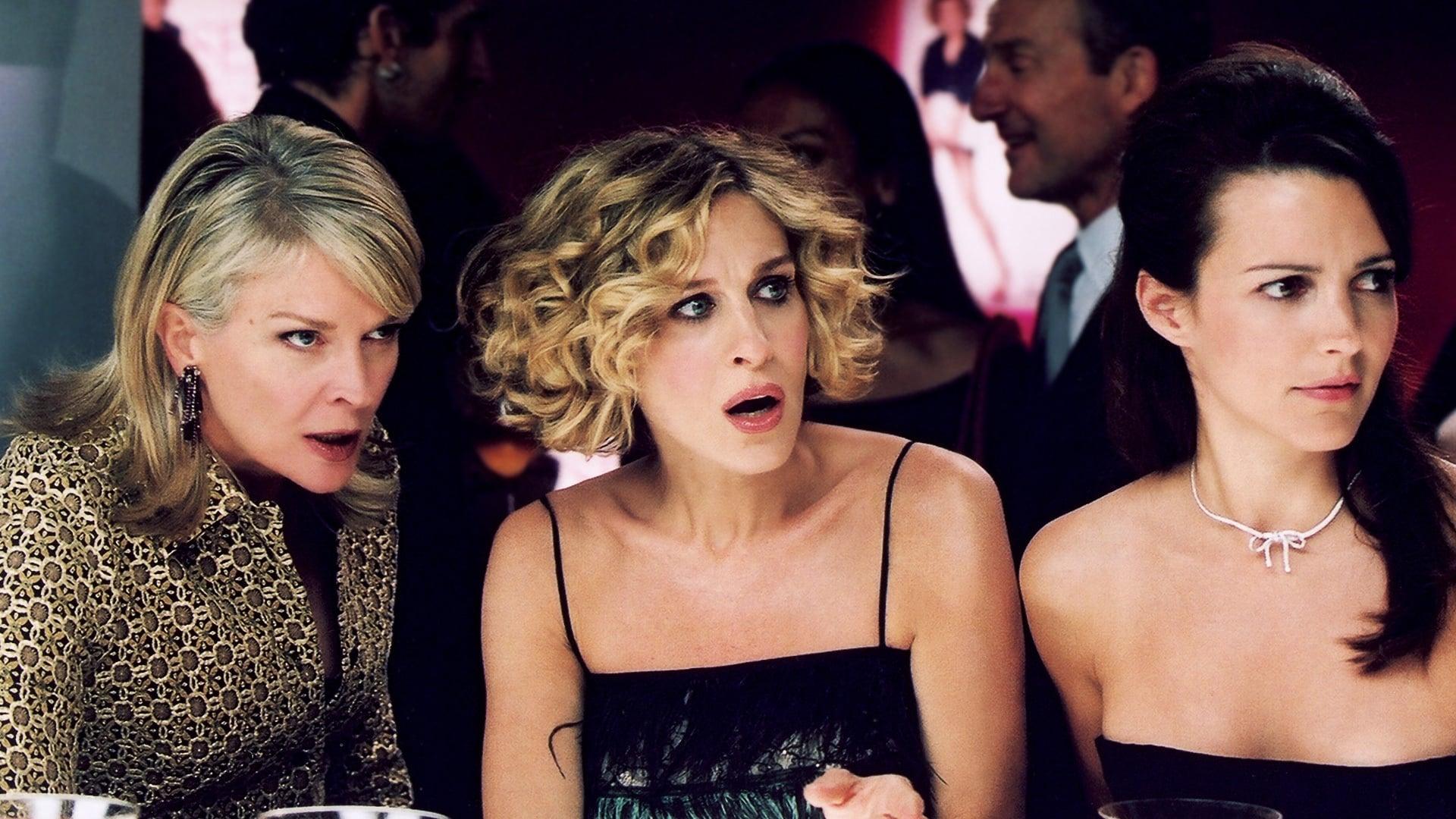 Сериал Секс в большом городе добавлен 6 сезон 20 серия смотреть онлайн