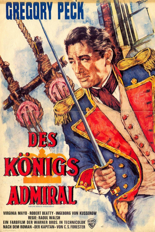 Des Königs Admiral film deutsch, Stream online anschauen