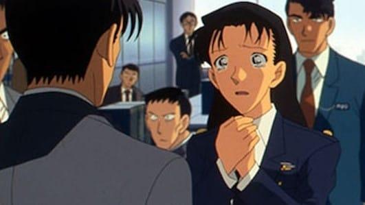 Detective Conan • S01E390