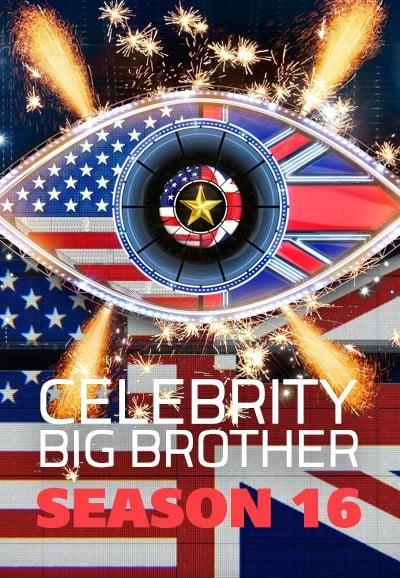 Celebrity Big Brother Season 16