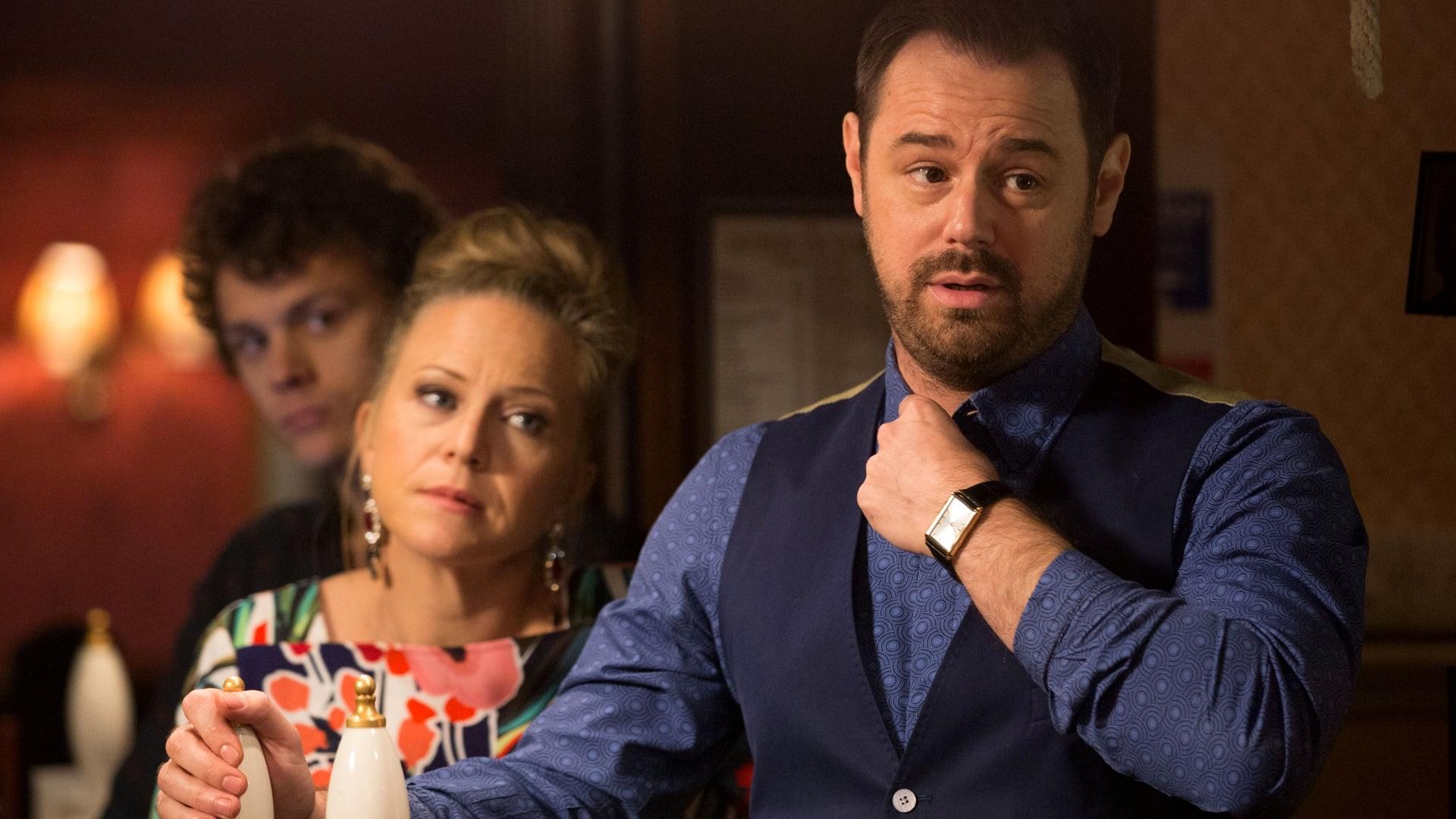 EastEnders Season 33 :Episode 180  13/11/2017