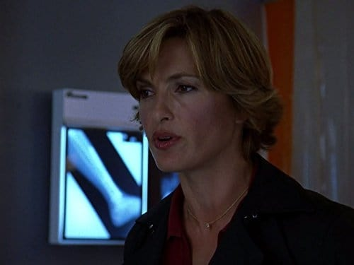 Law & Order: Special Victims Unit - Season 5 Episode 5 : Serendipity
