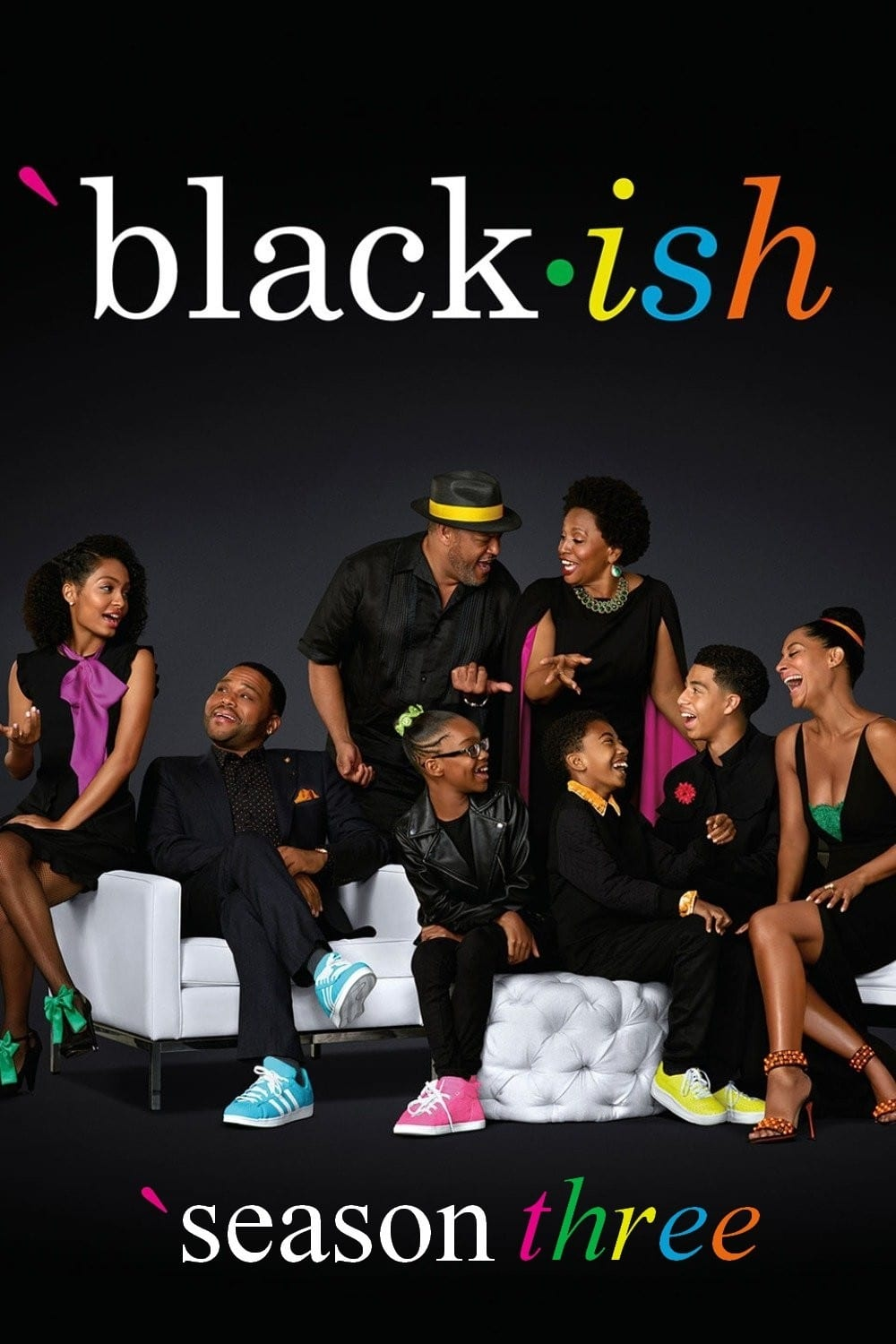black-ish Season 3