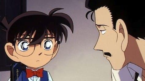 Detective Conan • S01E194