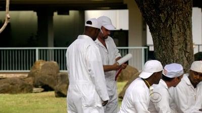Hawaii Five-0 - Season 1 Episode 10 : Race
