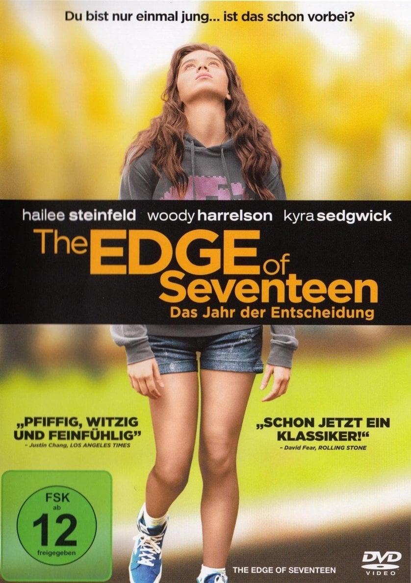 The Edge Of Seventeen 2016 Peliculas Film Cine Com