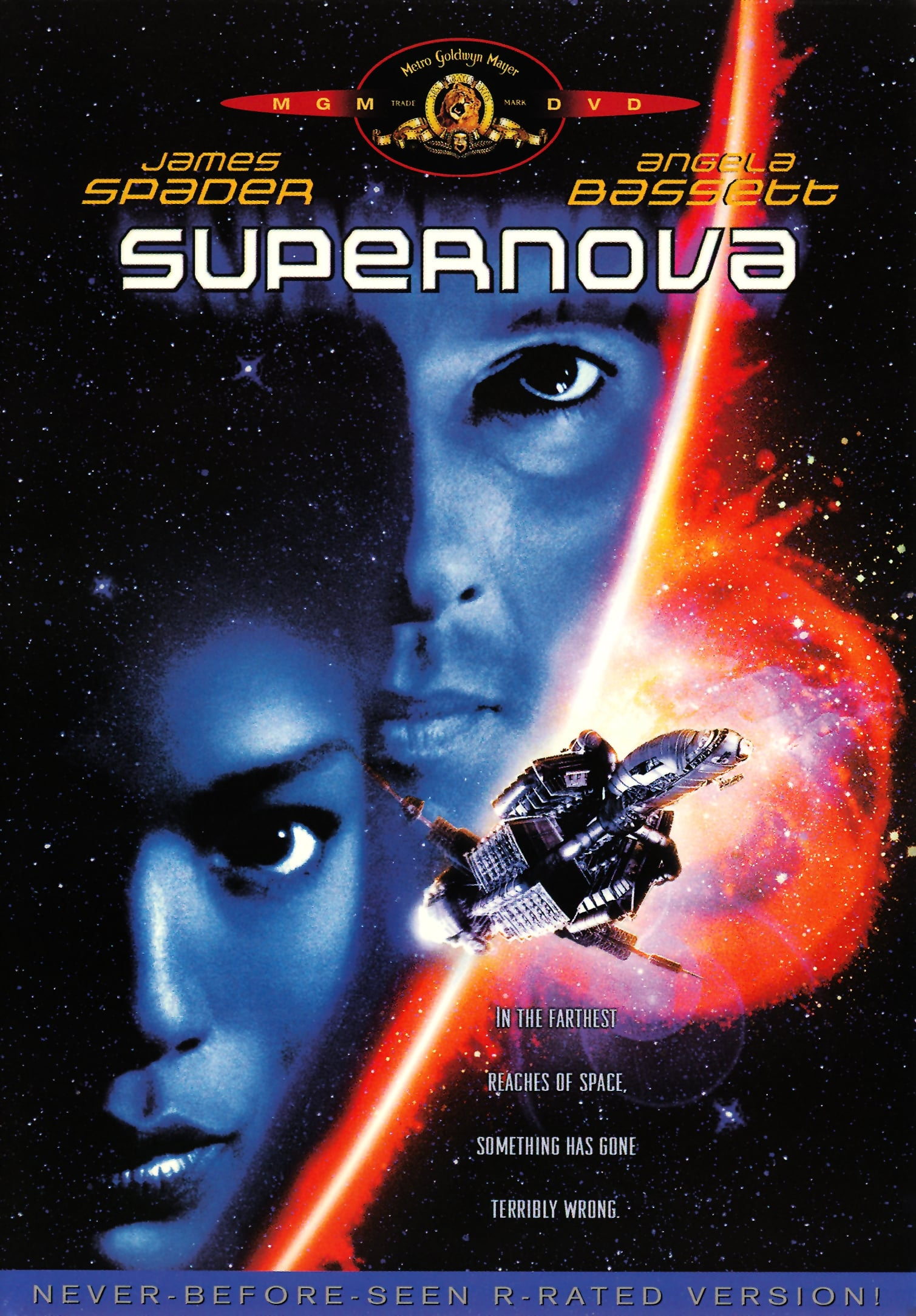 Supernova (2000) - YIFY Movie Torrent Download - YIFY Movies