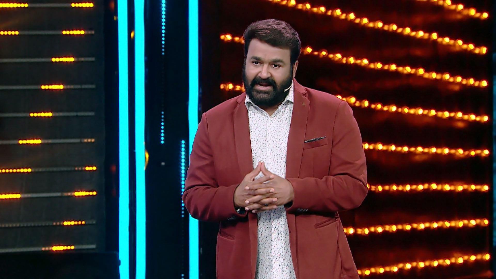 Bigg Boss Season 1 :Episode 14  Day 13: Ranjini's Captaincy, a Success?