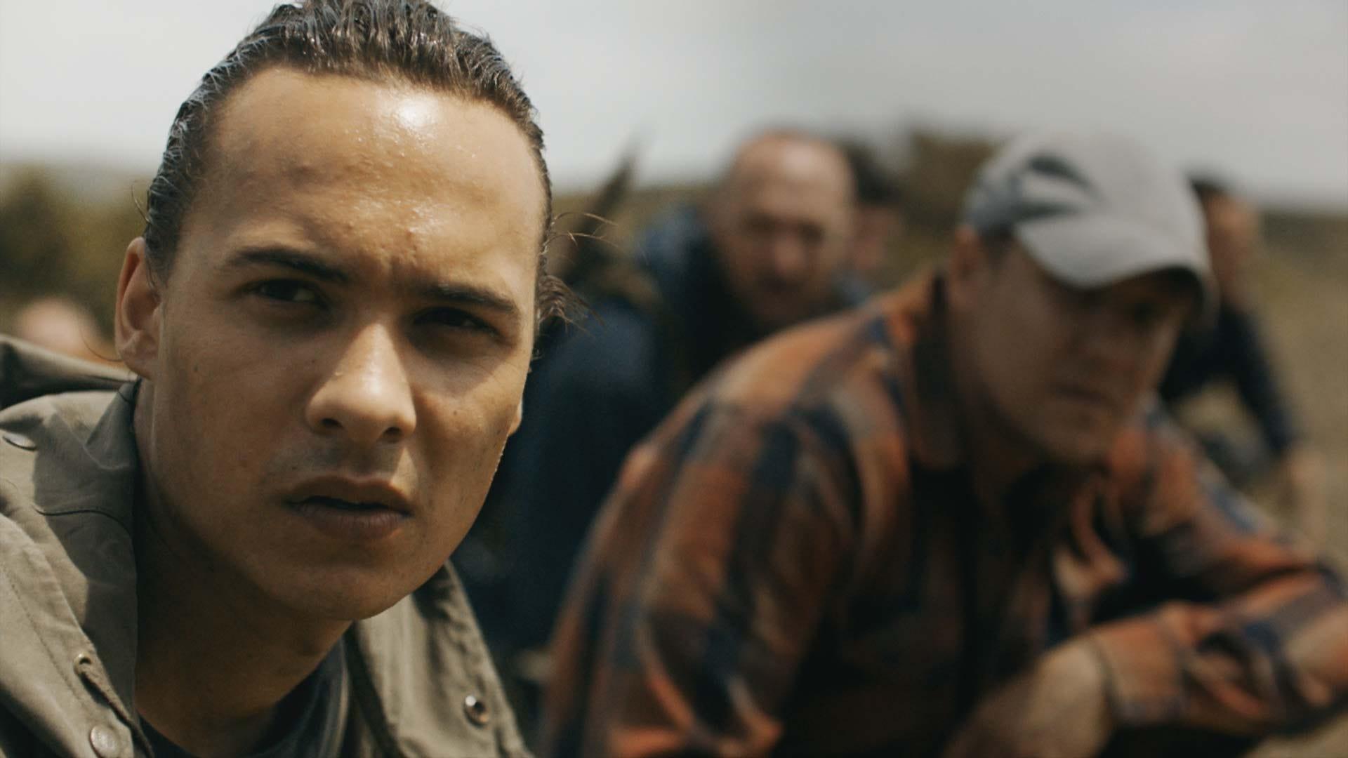 Fear the Walking Dead Season 3 :Episode 10  The Diviner