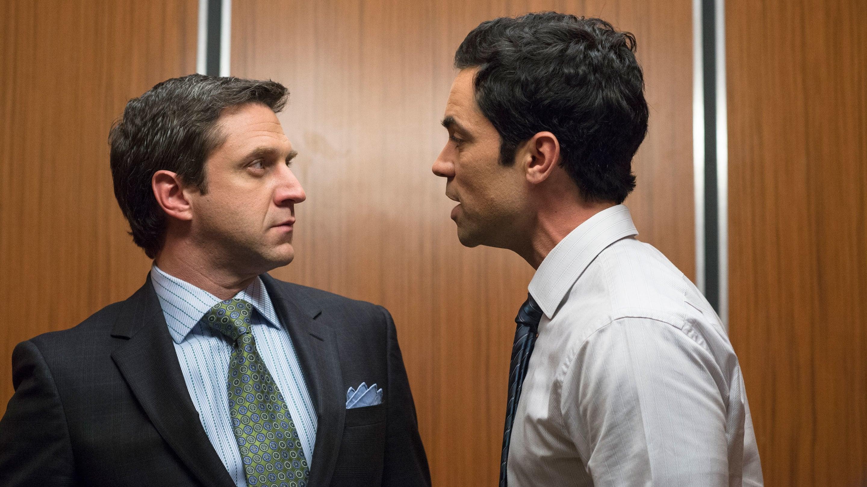 Law & Order: Special Victims Unit - Season 15 Episode 6 : October Surprise