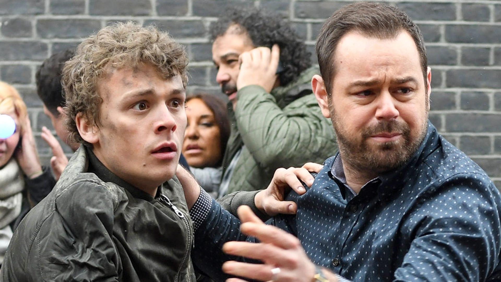 EastEnders Season 33 :Episode 15  24/01/2017