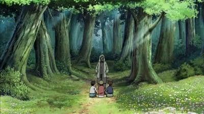 Naruto Shippūden Season 11 :Episode 236  Friends You Can Count On