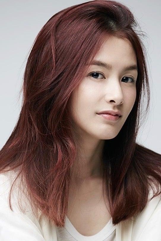 Kang hye jung movies