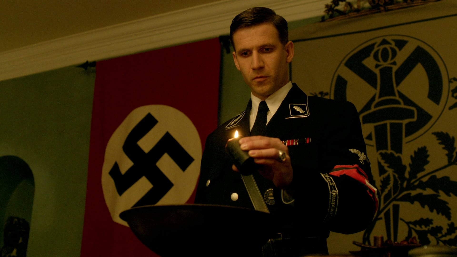Supernatural Season 8 :Episode 13  Jeder hasst Hitler