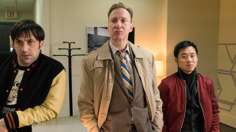 Fargo Season 3 :Episode 2  The Principle of Restricted Choice