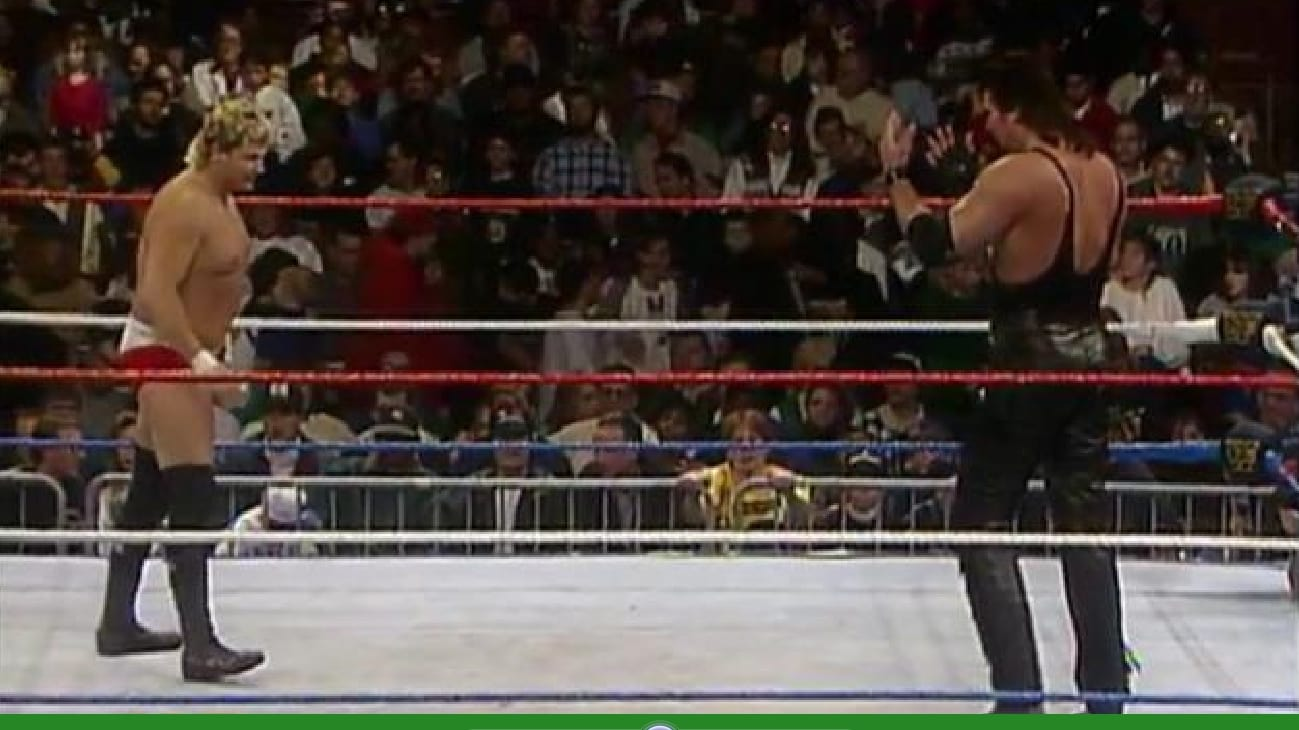 WWE Raw Season 2 :Episode 3  RAW 48