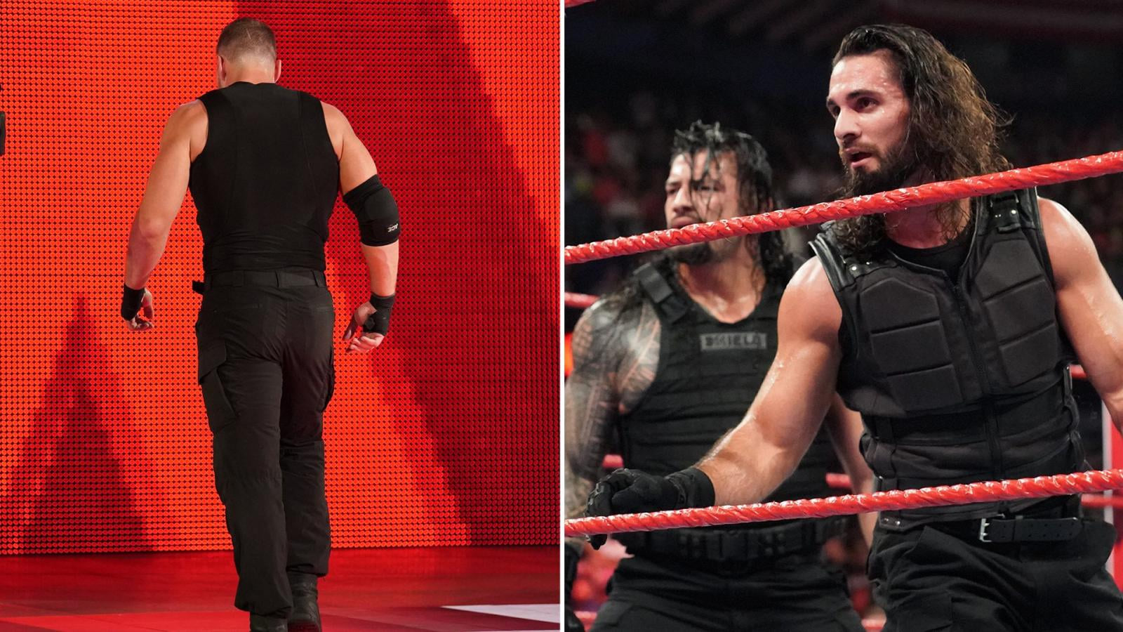 WWE Raw Season 26 :Episode 41  October 8, 2018 (Chicago, IL)