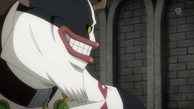 Fairy Tail Season 6 :Episode 16  Tartaros Chapter - To Let Live or Die