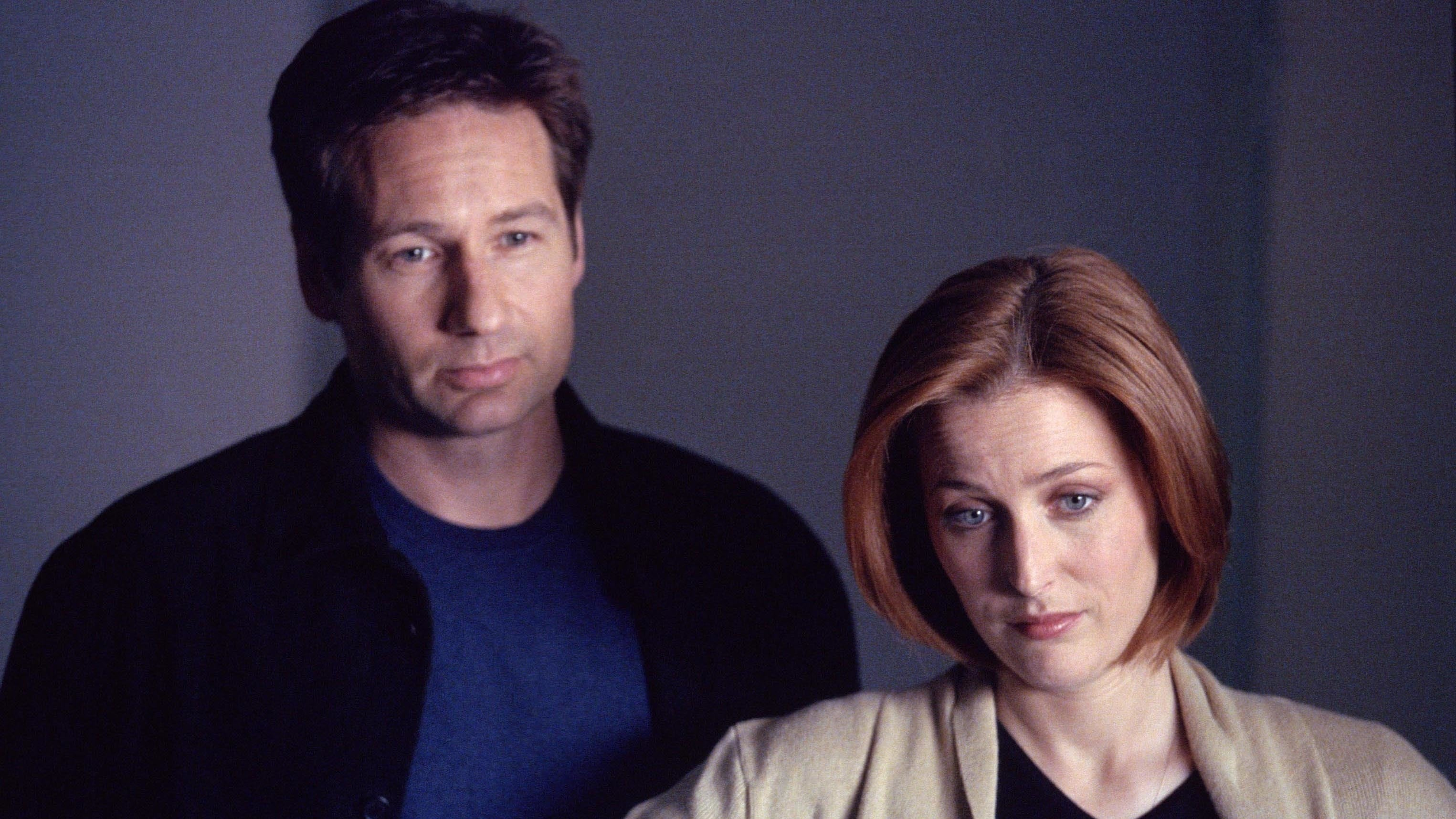 The X-Files Season 8 :Episode 19  Alone