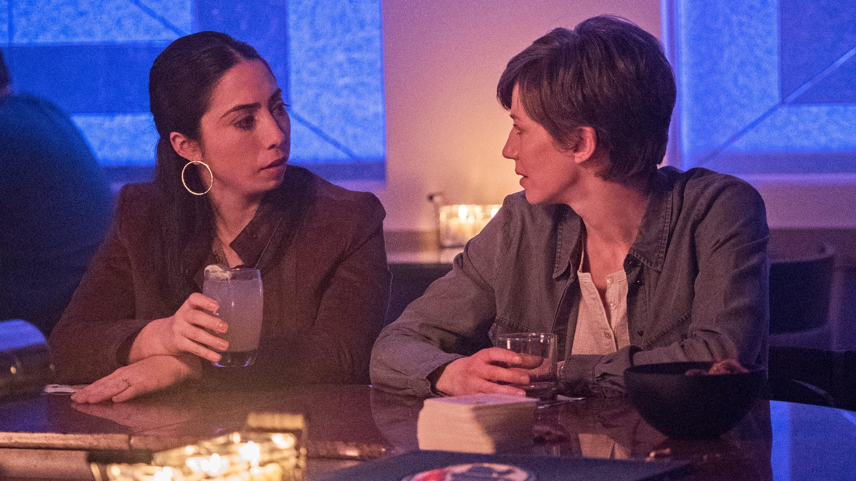Fargo Season 3 :Episode 9  Aporia