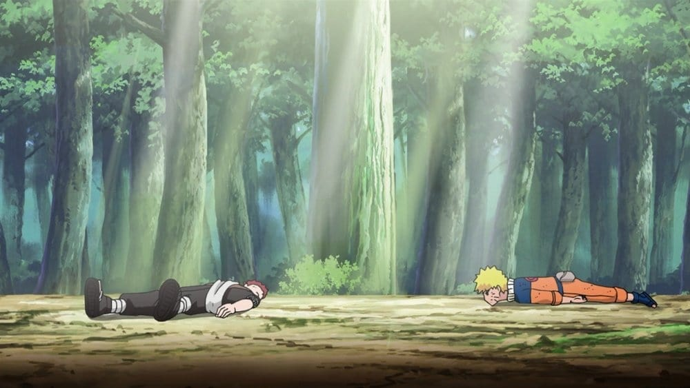 Naruto Shippūden Season 18 :Episode 388  My First Friend