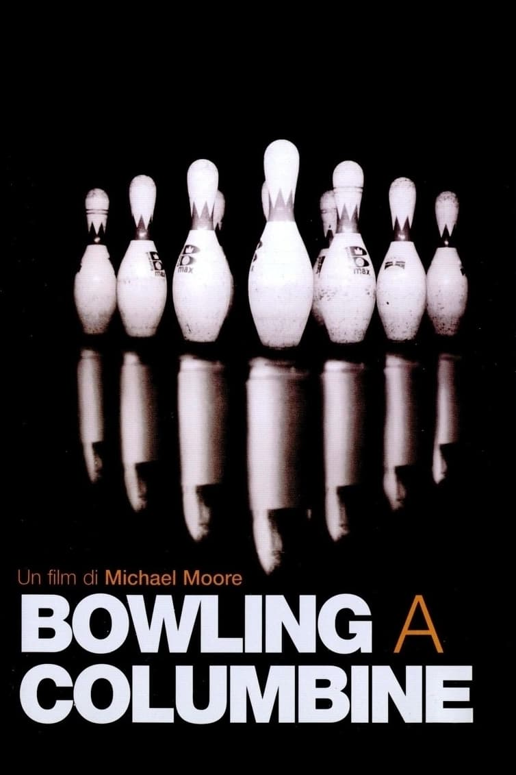 sociological analysis bowling columbine film michael moore Bowling for columbine, a documentary film written and directed by michael moore, opened in select us theaters on october 4, 2002this film, the first documentary accepted at the cannes film festival in 46 years, was unanimously awarded a special jury prize, the cannes 55th anniversary award.