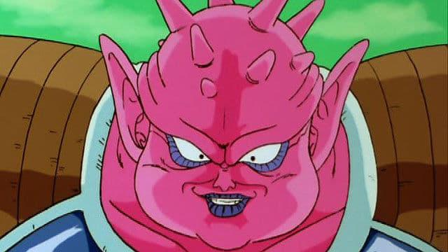 Dragon Ball Z Kai Season 1 :Episode 22  Dodoria's Terrifying Chase! A Truth Revealed to Vegeta!