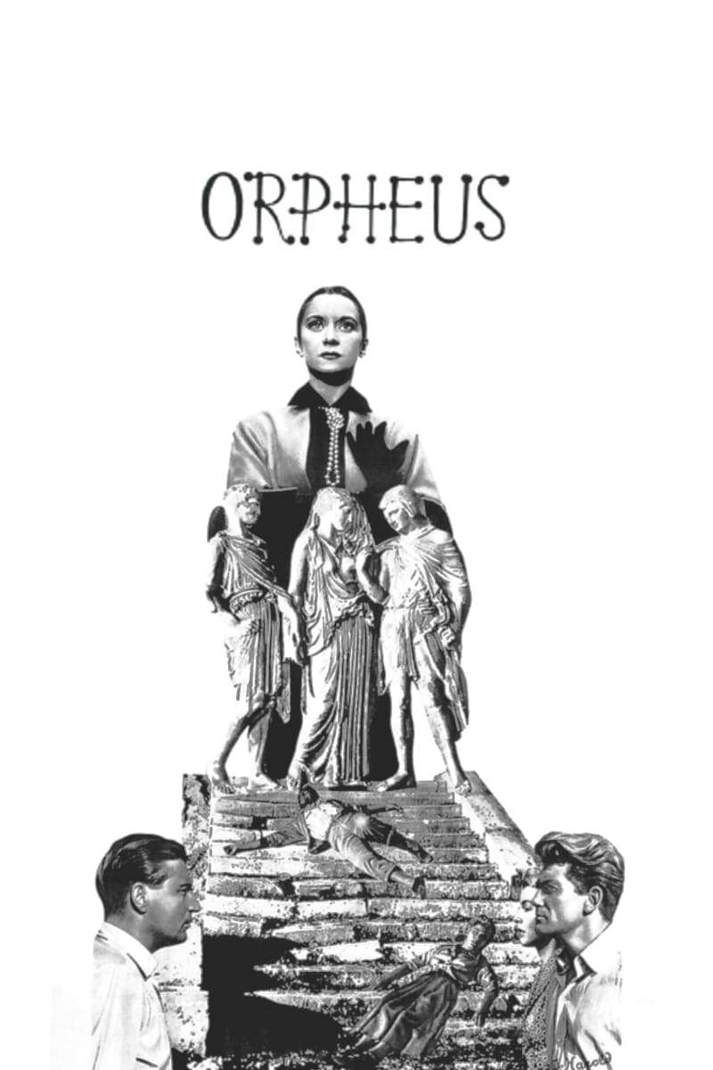 Orpheus 1950 Review