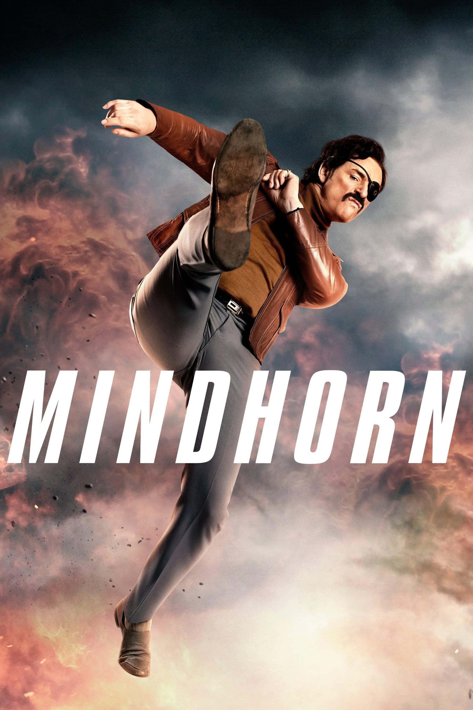 Póster Mindhorn