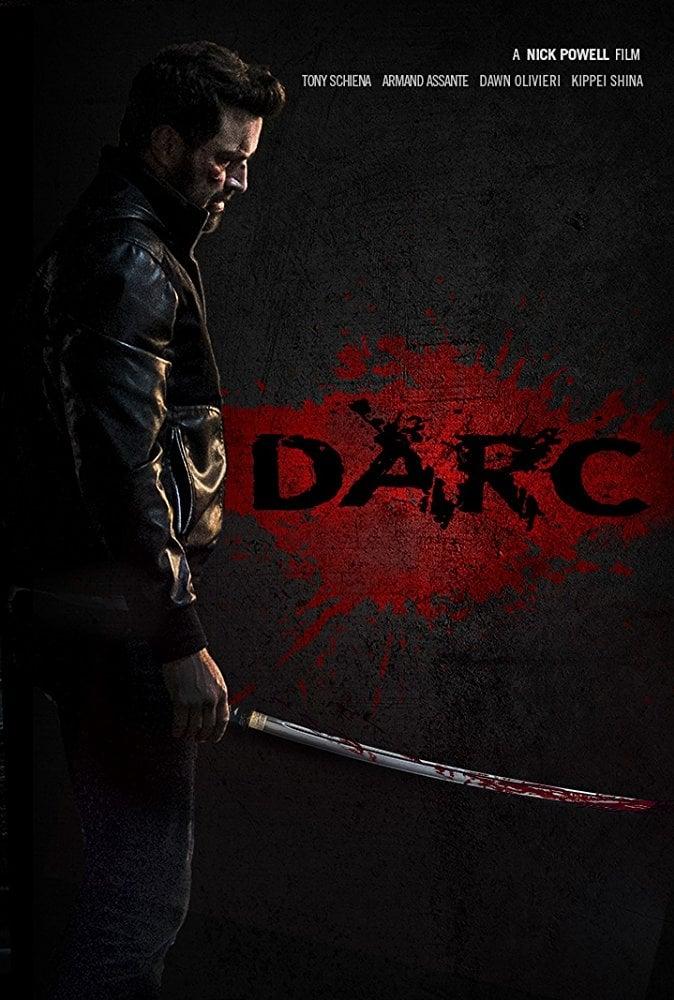 Póster Darc