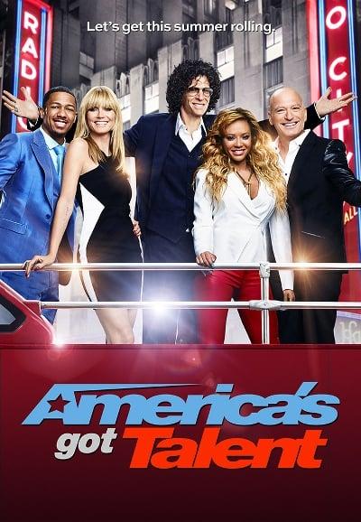 America's Got Talent Season 9