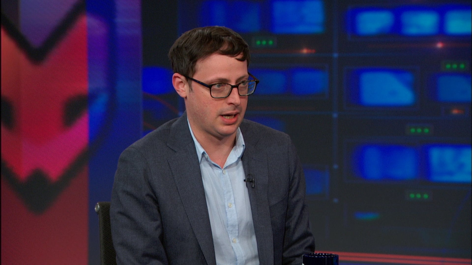 The Daily Show with Trevor Noah Season 19 :Episode 82  Nate Silver
