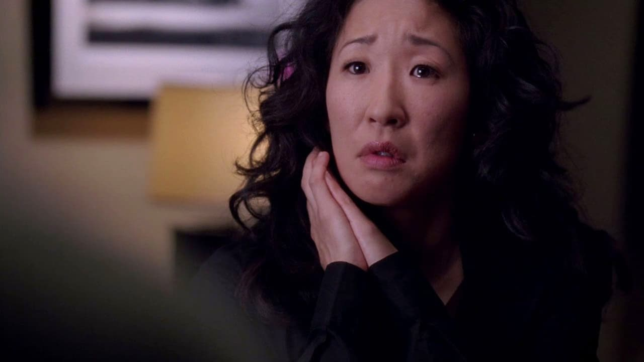Grey's Anatomy Season 3 :Episode 13  Hohe Erwartungen