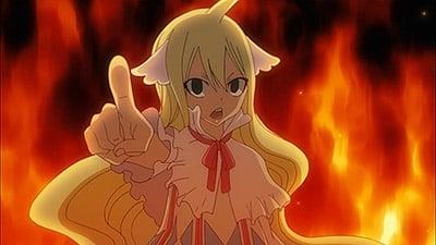 Fairy Tail Season 5 :Episode 3  Fairy Strategie!