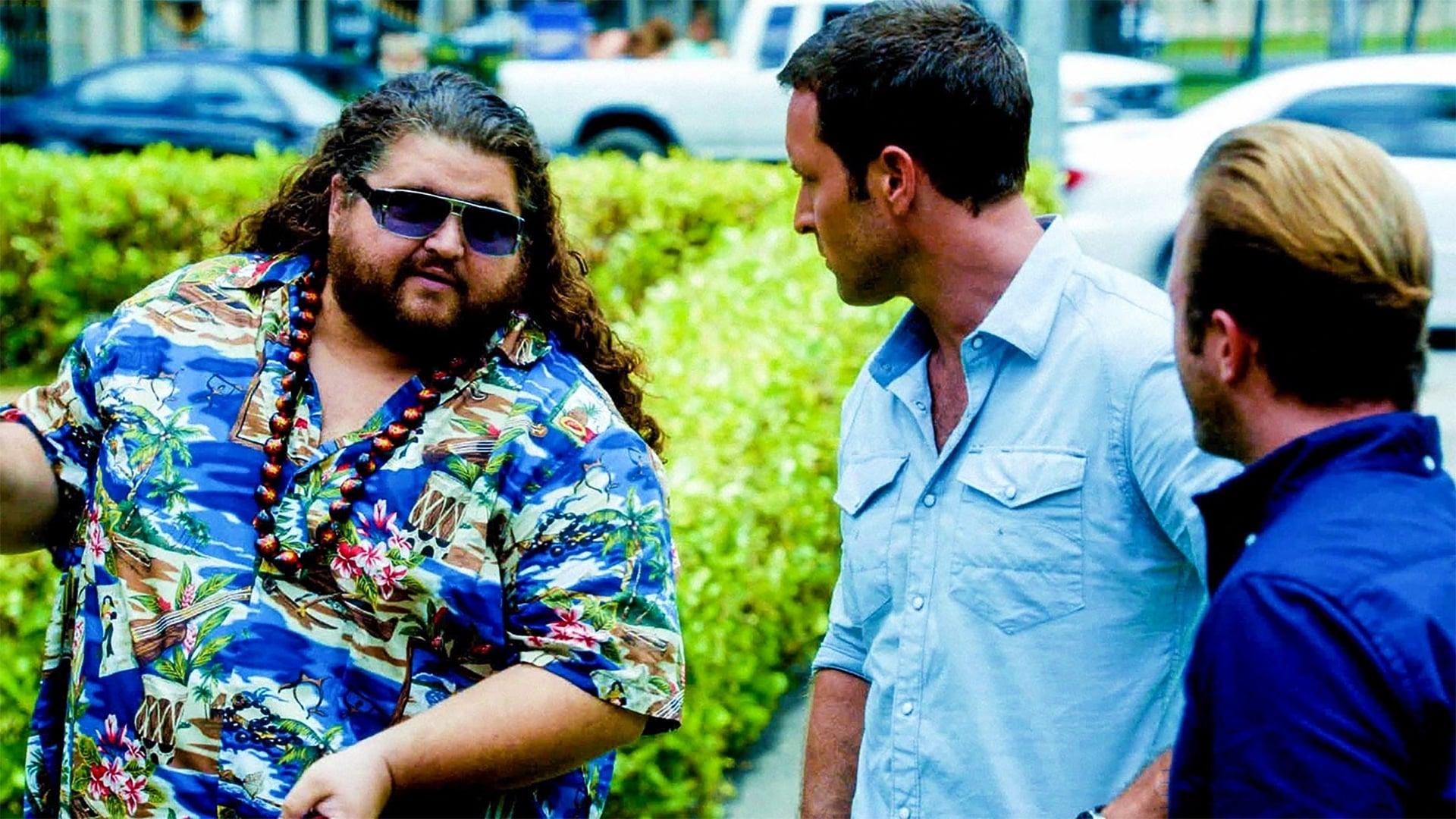 Hawaii Five-0 - Season 4 Episode 3 : Ka'oia I'o Ma Loko