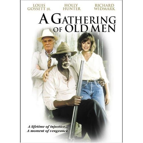 gathering of old men notes A gathering of old men is a novel by ernest j gaines published in 1983 set on  a 1970s louisiana cane farm, the novel addresses racial discrimination and a.