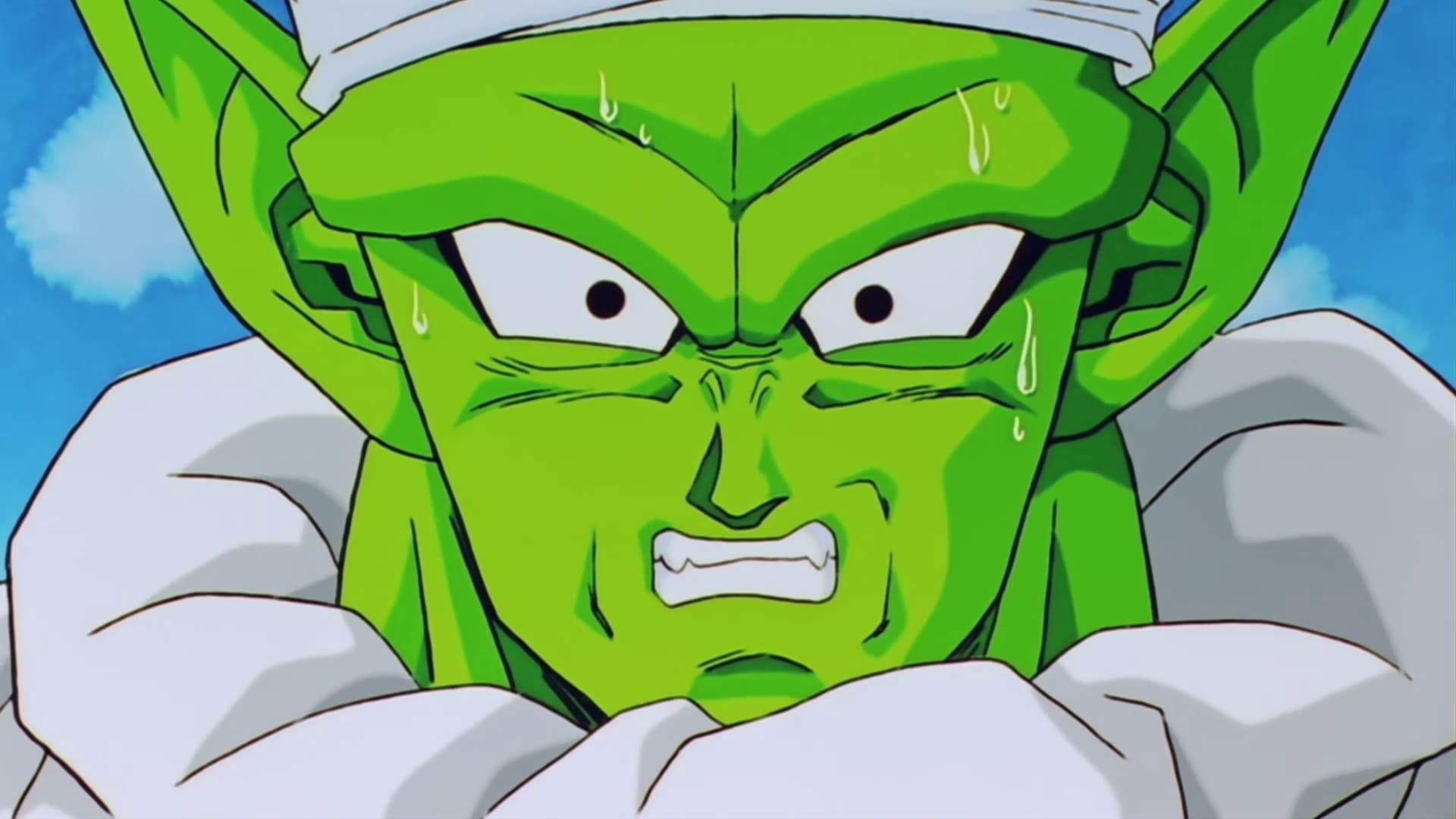 Dragon Ball Z Kai Season 5 :Episode 7  What Happened, Piccolo? An Unexpected Outcome in the First Round