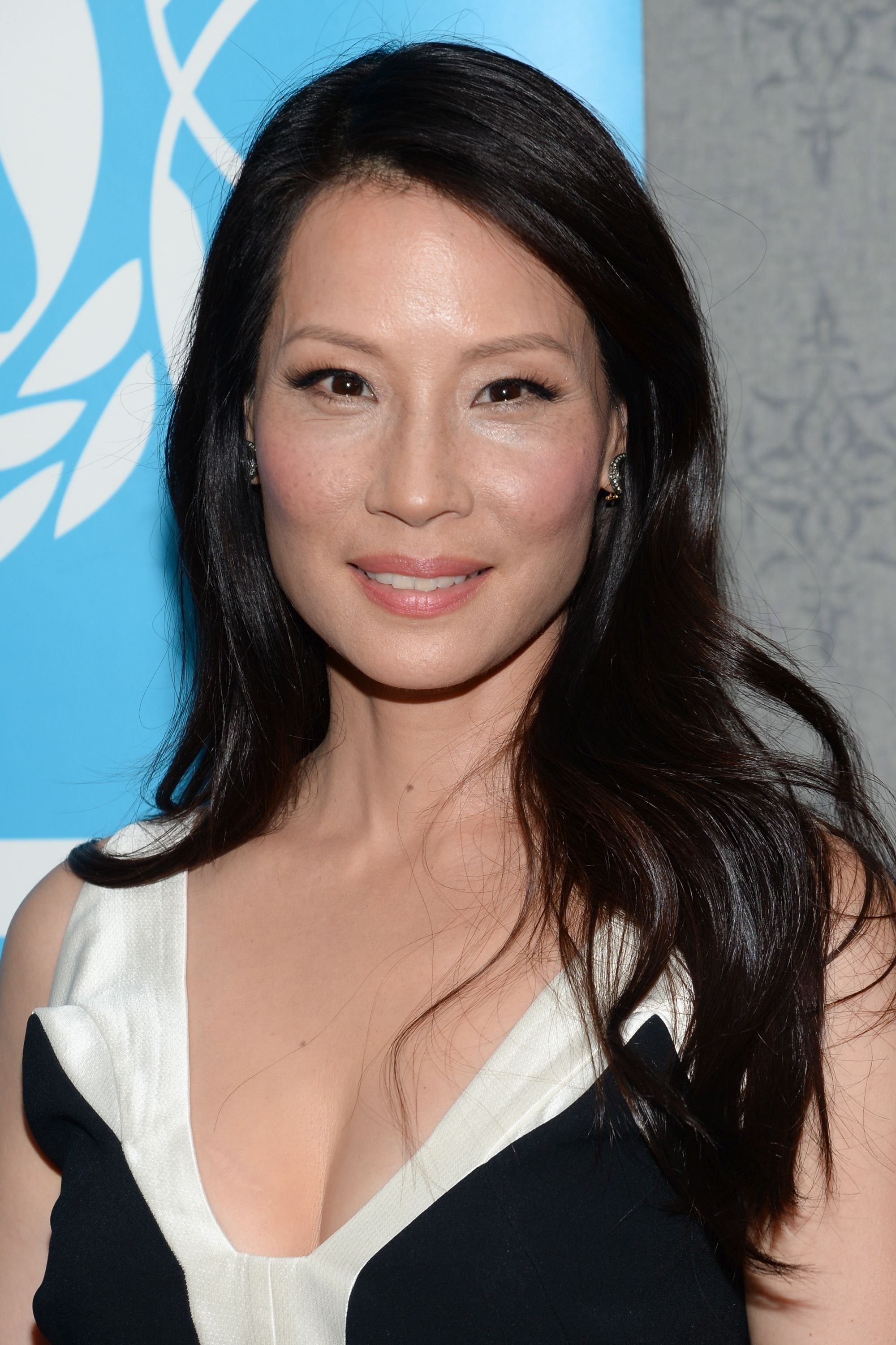 Lucy Liu compared to Kpop visuals   allkpop Forums