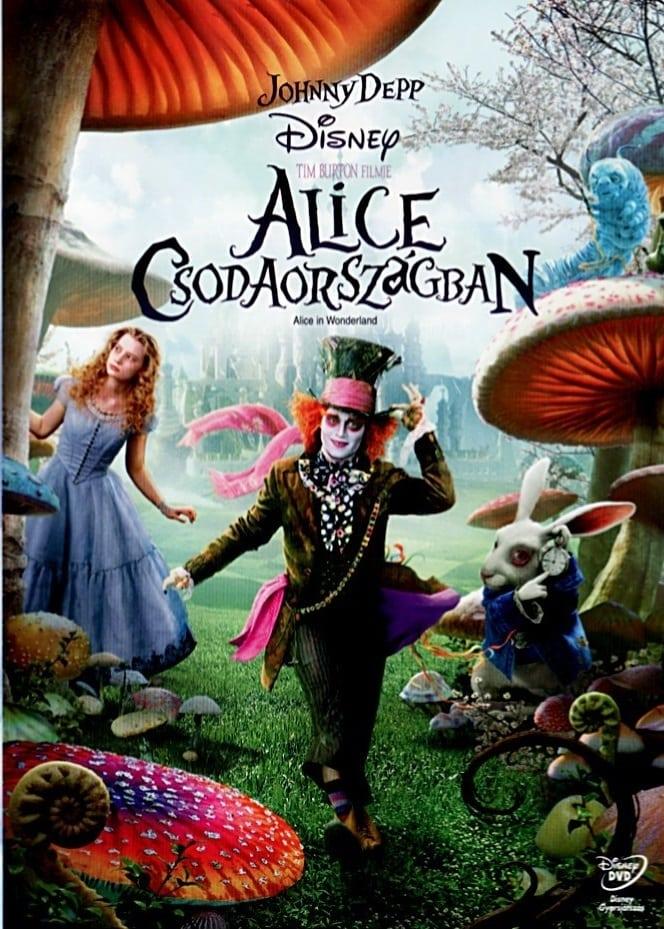 watch alice in wonderland 2010 online free no download