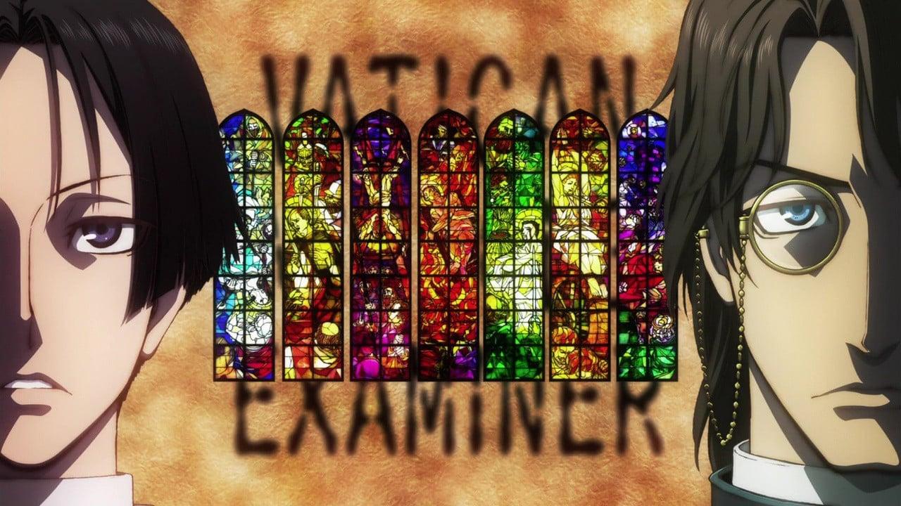 Vatican Miracle Examiner