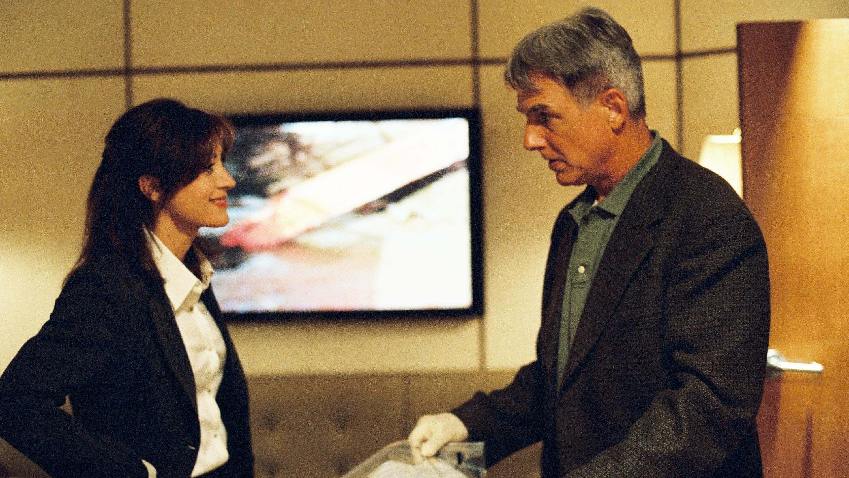 NCIS - Season 1 Episode 1 : Yankee White
